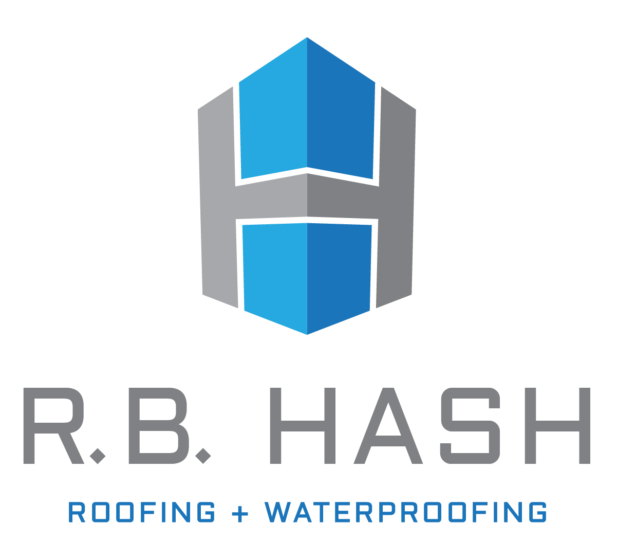 R. B. Hash Roofing and Waterproofing